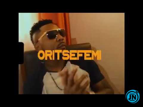 VIDEO: Oritse Femi – Mercy